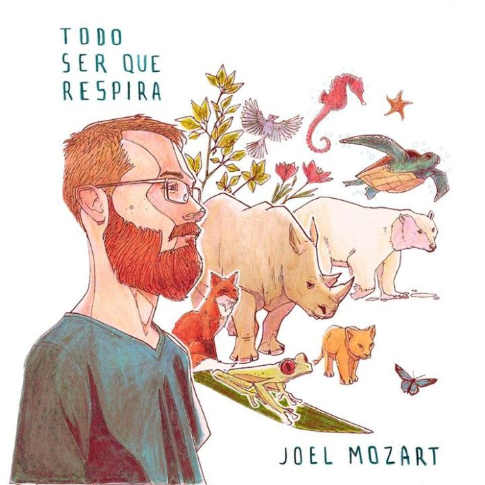 Joel Mozart