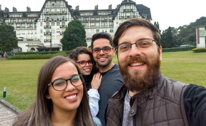 Tour econômico em Petrópolis(RJ)