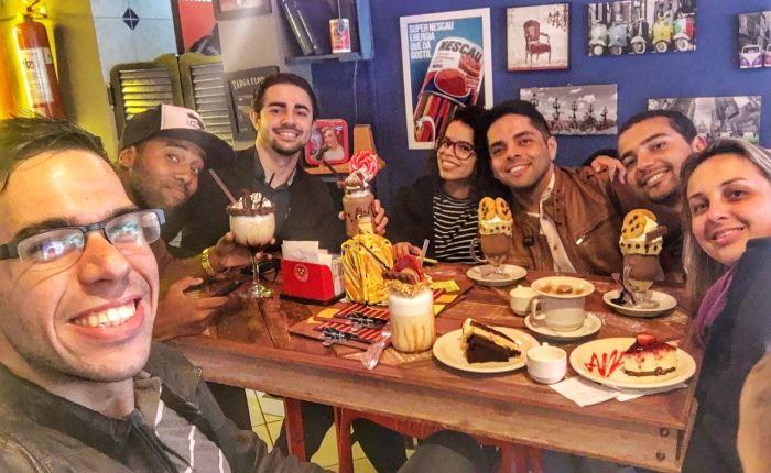 Cafeterias que você precisa conhecer em Joinville(SC)
