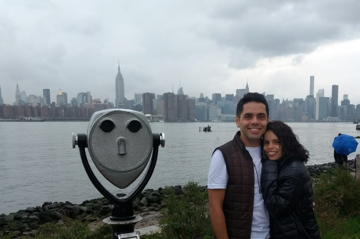12 Dias em NY: Buscando porDeus