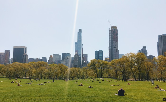 12 Dias em NY: Uma viagem que não cabe em 12dias