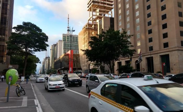 Roteiro de viagem para dois dias em SãoPaulo