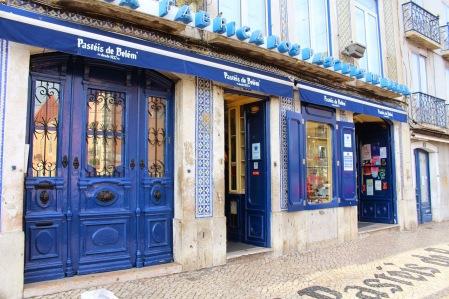 Pasteis-de-Belém-Lisboa-Portugal